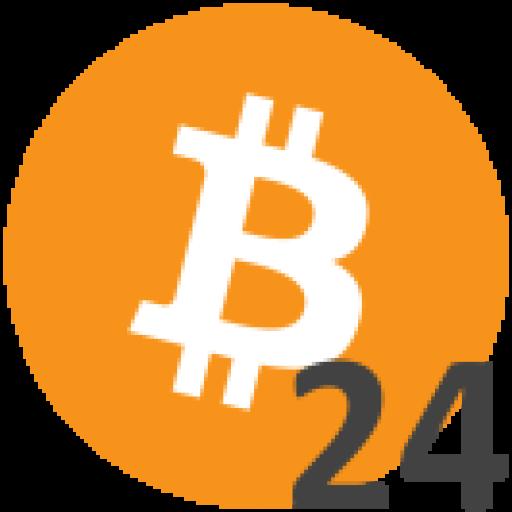 Bitcoin Mining 24